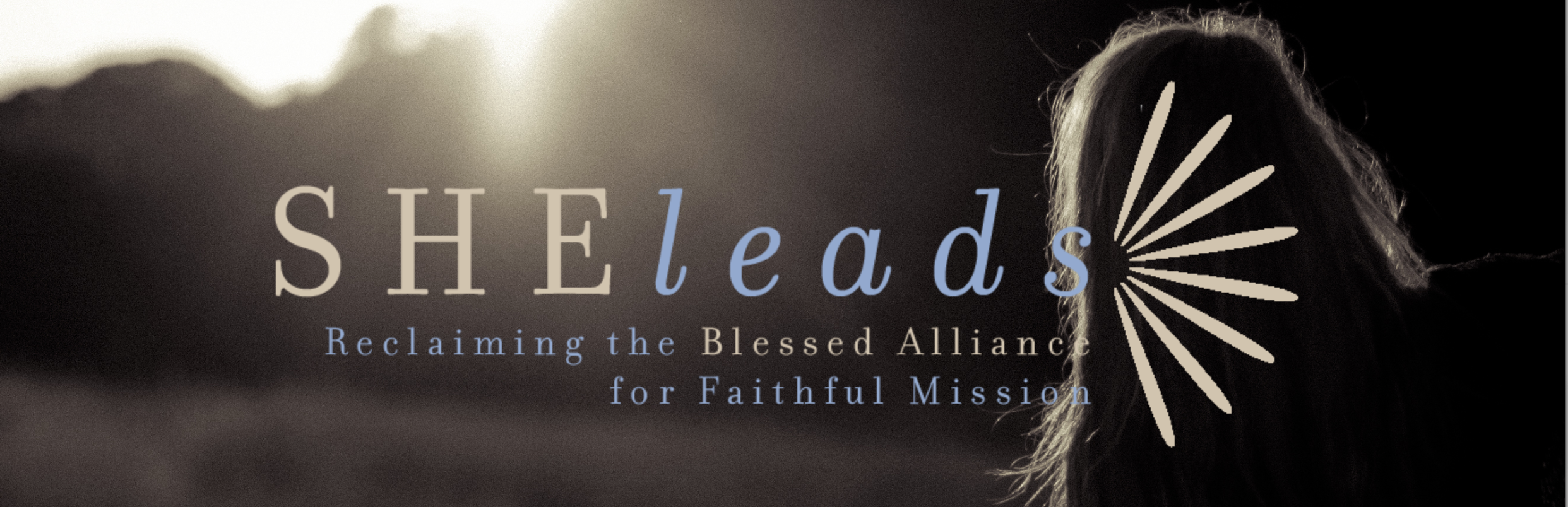 SheLeads Wide Banner